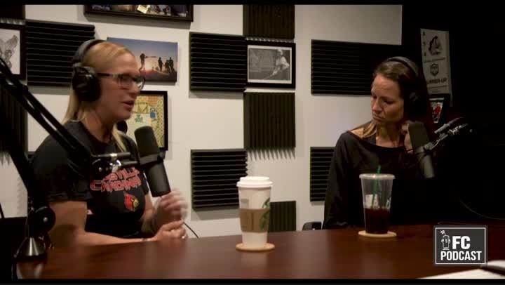 Episode (9) Amanda Freed Katchka and Melisaa Roth 2