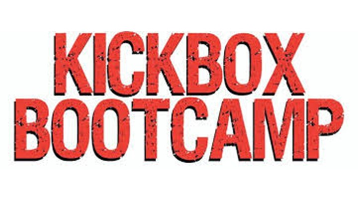 Kickbox Boot Camp with Emily
