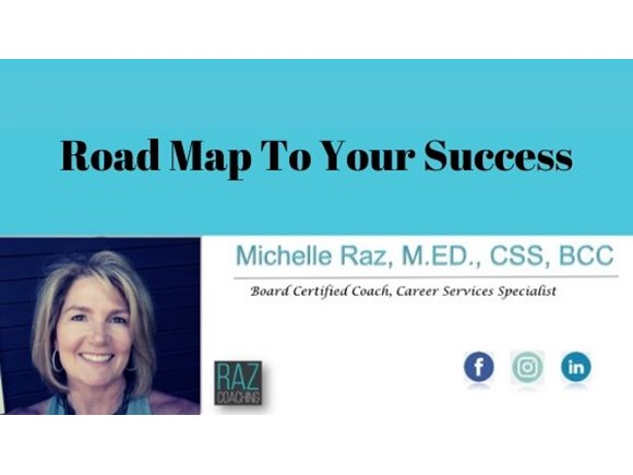 Road Map To Your Success