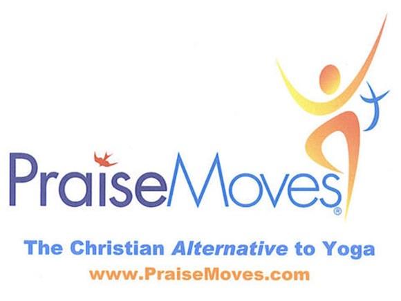 Personal PraiseMoves