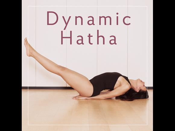 LIVE - Dynamic Hatha