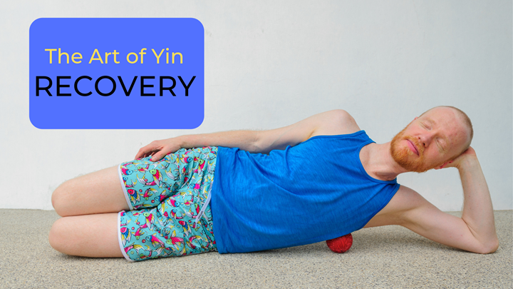 The Art of Yin Recovery