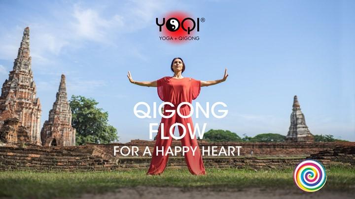 HAPPY HEART (NO MUSIC)