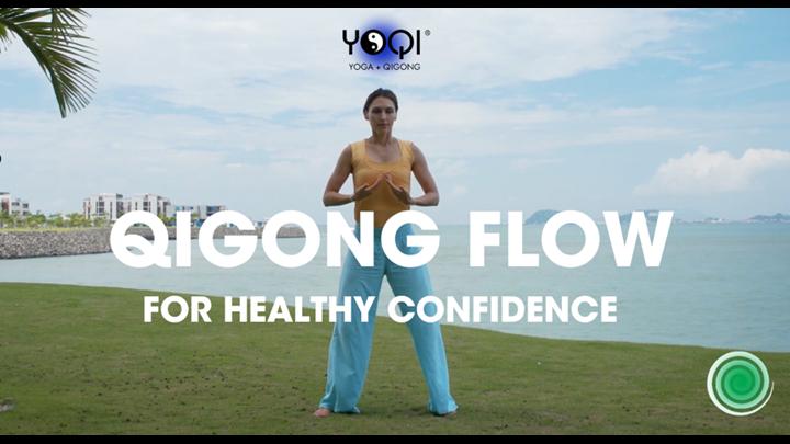 HEALTHY CONFIDENCE