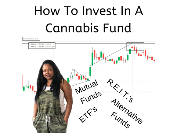 How To Invest In Cannabis Funds