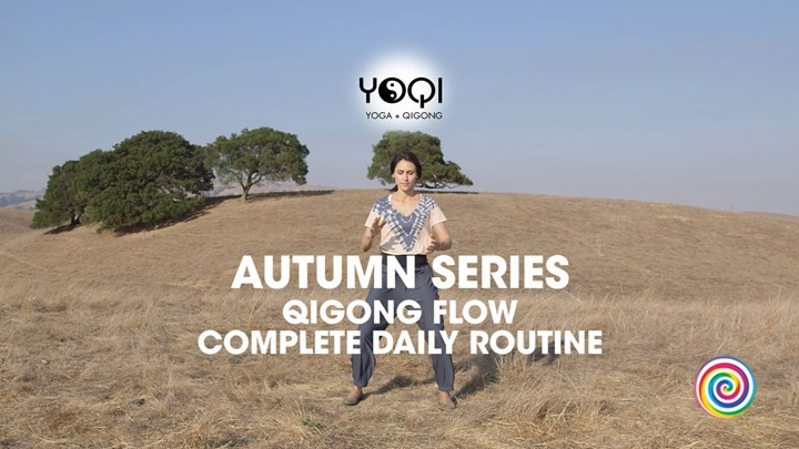 AUTUMN COMPLETE ROUTINE
