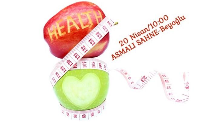 """Sağlıklı ve Güçlü """"YENİ SEN"""" Semineri🍏📚 - İSTANBUL 20 Nisan Karen ve Tony HILL ile💕"""