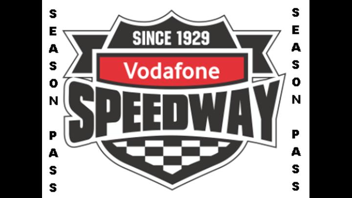 Vodafone Speedway Western Springs Season Pass