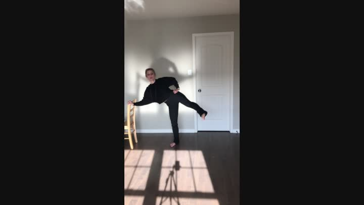 trèsbarrePRO horizontal moves