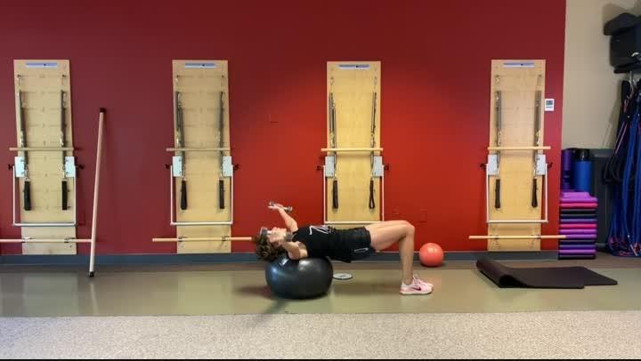 Virtual Cardio & Strength Express   7/16