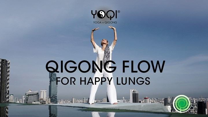 HAPPY LUNGS