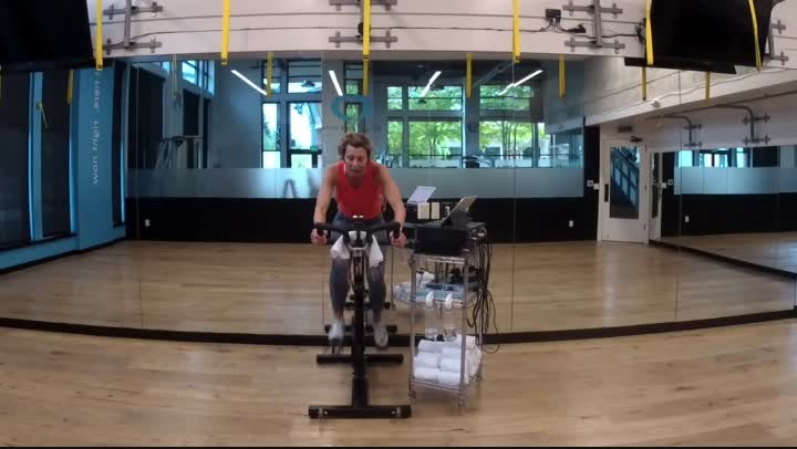 Cycle Express 2 - 35 minutes - Zoe