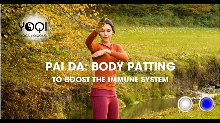 PAI DA: BODY PATTING