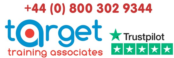 Target Training Associates Ltd