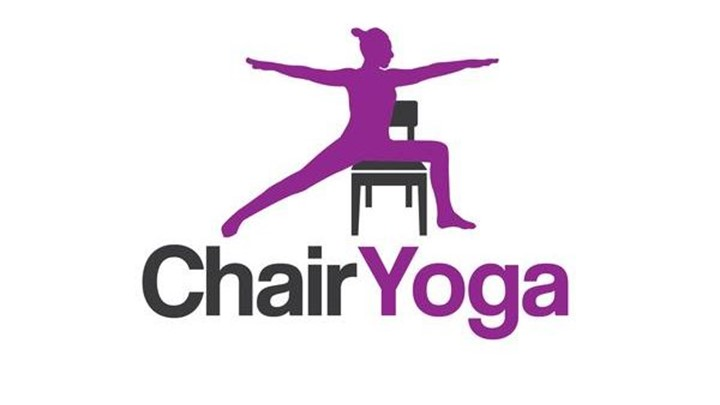 30 Minute Chair Yoga with Holly