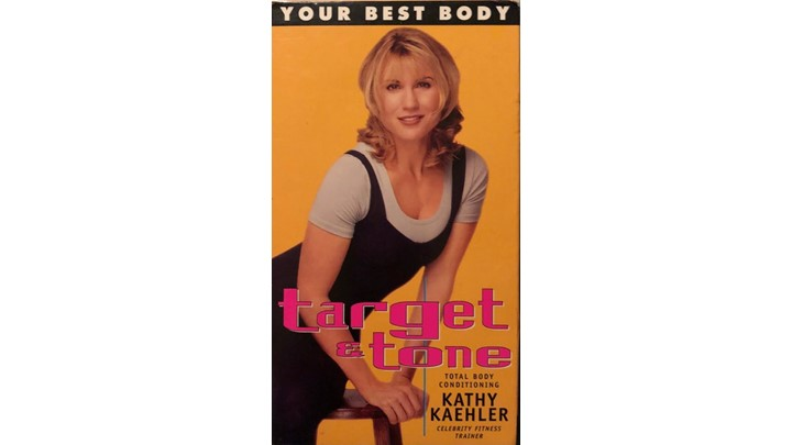 Newly Added - Target & Tone