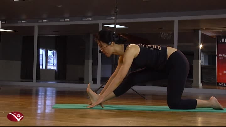 Yoga Flex For Dance