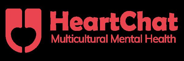 HeartChat Logo