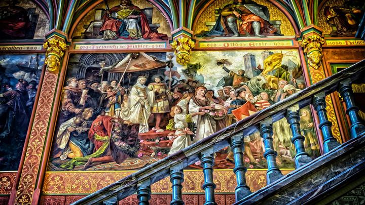 Intro to Music History 2: Baroque Era