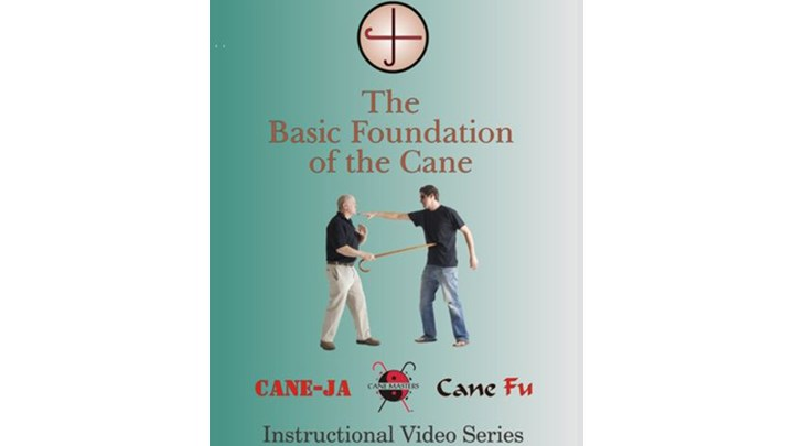 Cane Foundations: Beginner, Intermediate & Advanced