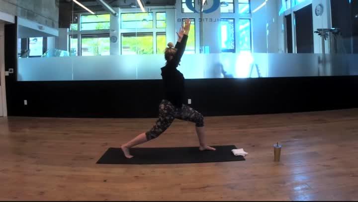 Yoga - 45 minutes - Marni