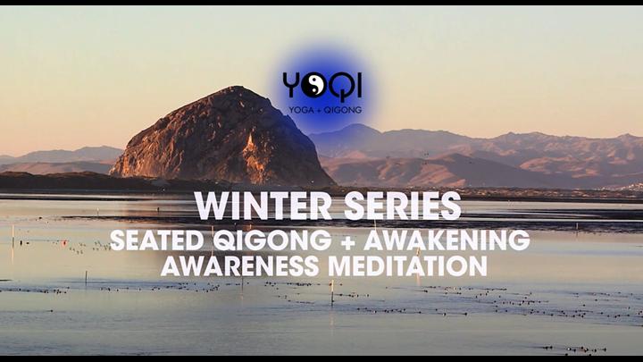 MEDITATION: Awakening Awareness