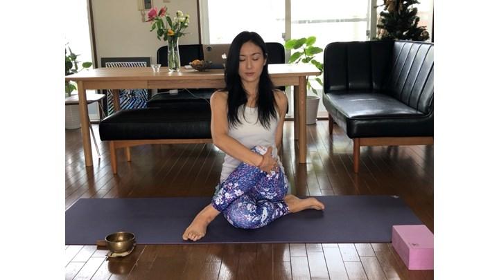 腰痛緩和のための陰ヨガ