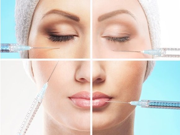 Dermal Fillers & Facial Injectable Treatments