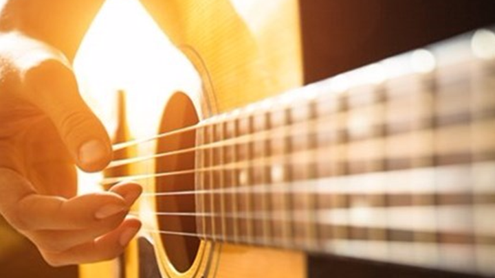 Guitar Soloing Lessons