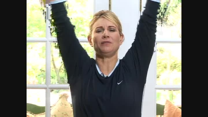 Kathy Kaehler - Get Fit