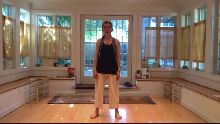 Patting for Tension Relief (14 min)