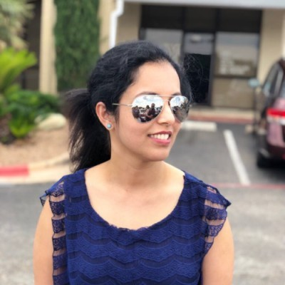 Sangeeta Somanath PhD