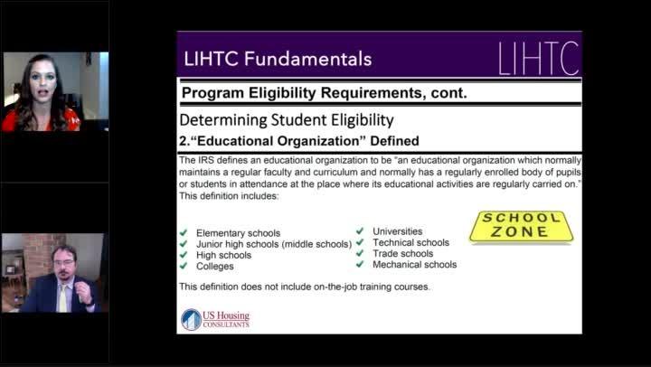 LIHTC Fundamentals