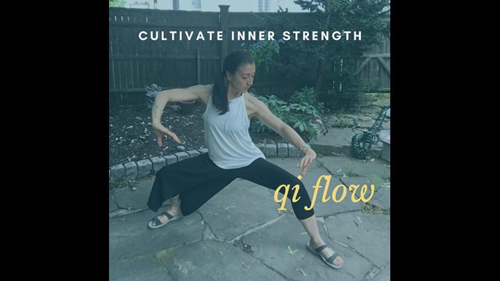Qi Flow 2 Pack