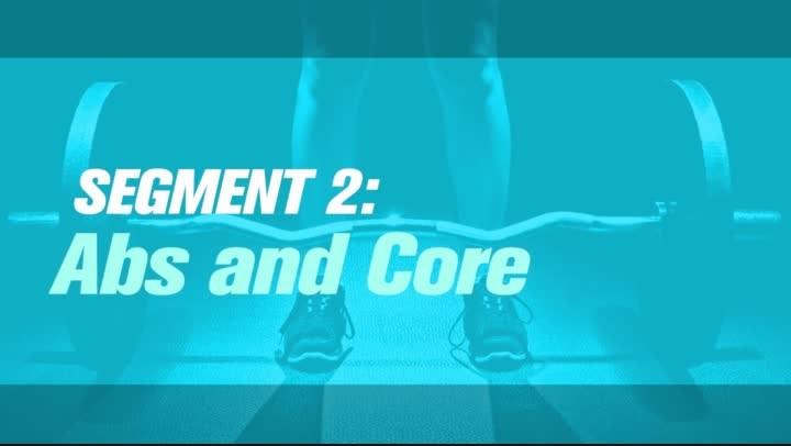 Fitness Sample Video