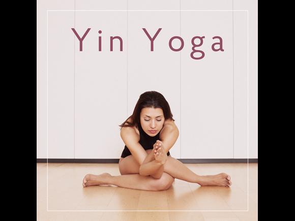 LIVE - Yin Yoga