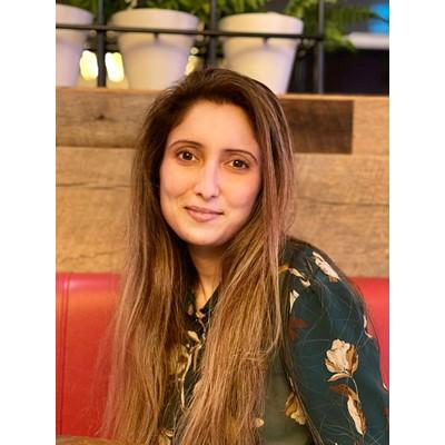 Tahira Hassan