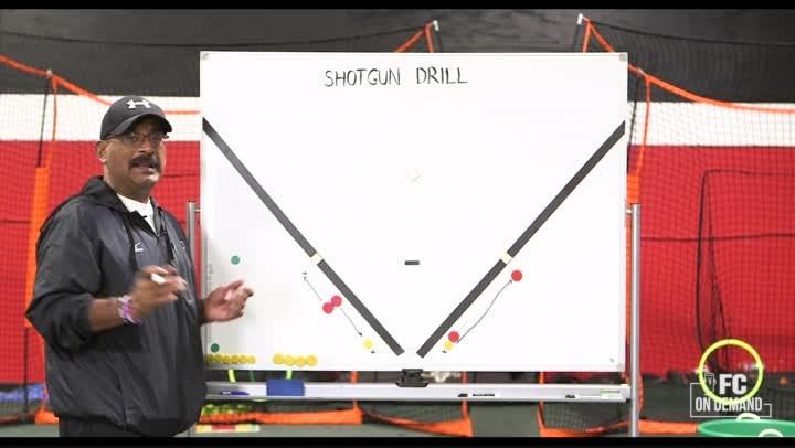 47. Shotgun Drill