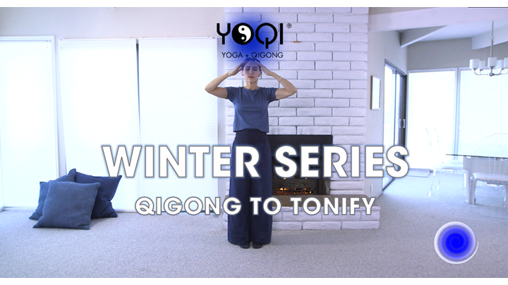 WINTER TONIFY