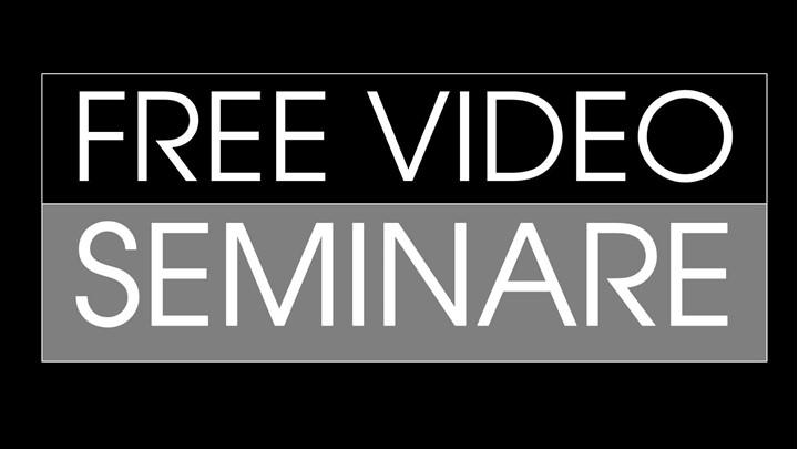 FREE ONLINE EDUCATION VIDEOS