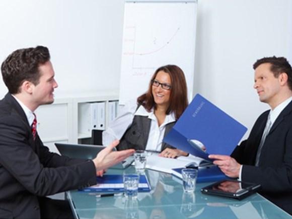 Karriere / Vorbereitung Bewerbungsgespräch