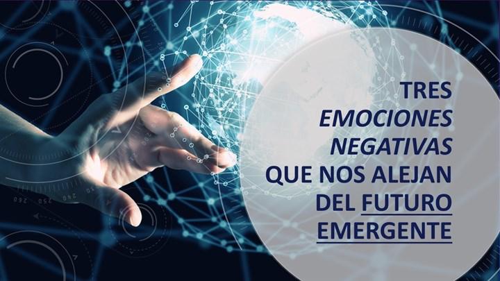 Mini presentación: Emociones Negativas y el Futuro Emergente
