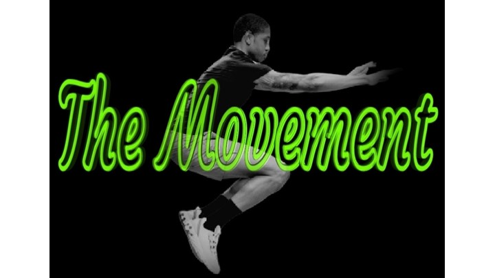 The Movement  Live (All Levels) *40 Min.*