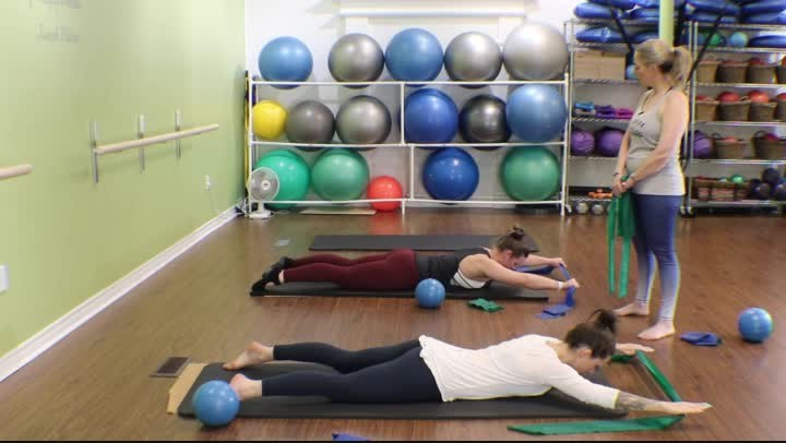 Theraband-Ball-workout-March19-2020