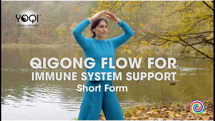 IMMUNE SUPPORT (SHORT FORM)