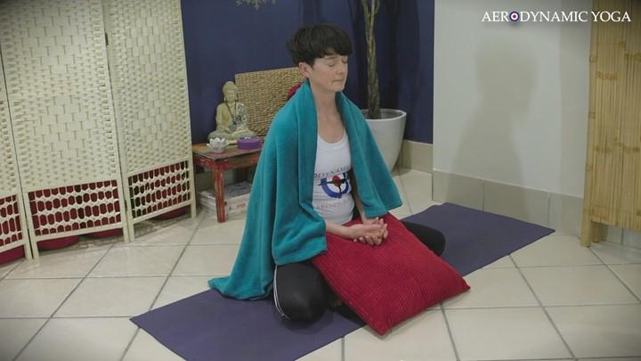 Mind Yoga Meditation