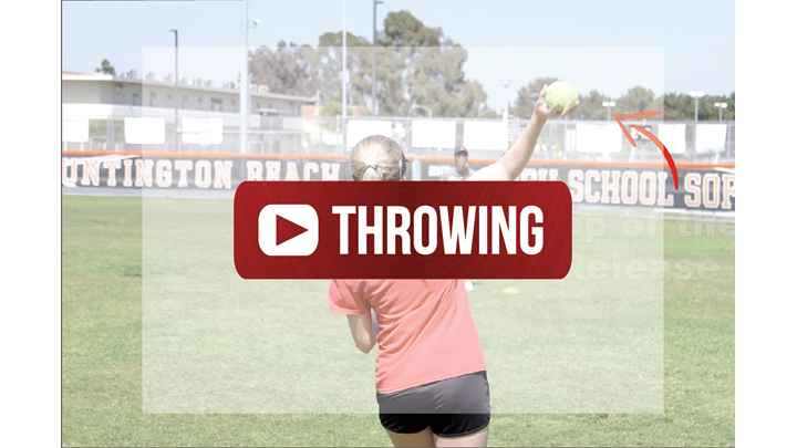 Players Physical Series - Throwing Fundamentals