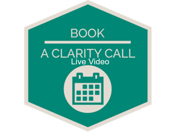 Clarity Call: 15 Minute Live Video Call