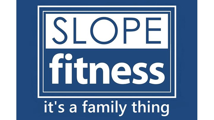 FREE Dance Fitness Workout with Sydney (Provided by Slope Fitness)