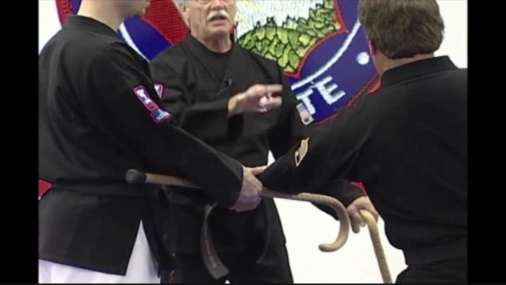 Practical Cane Techniques